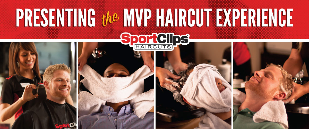The Sport Clips Haircuts of Taylorsville MVP